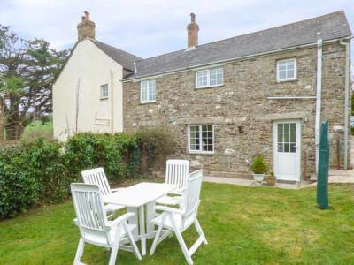 Hayloft Cottage, Looe