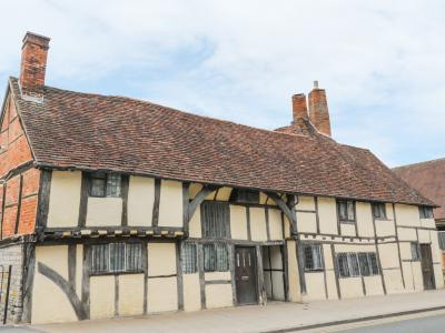 4 Masons Court, Stratford-upon-Avon