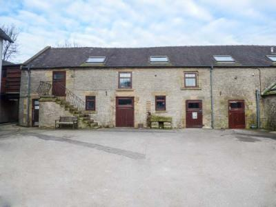 Newton House Apartment, Tissington