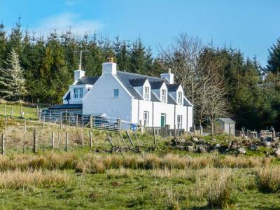 6 Knott, Suladale, Highlands and Islands