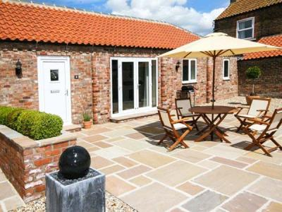 Winsall Court II, Bridlington, Yorkshire