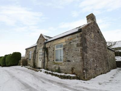 East Crossthwaite Cottage, Middleton-in-Teesdale, County Durham
