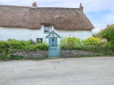 Bee Hive Cottage, Morwenstow