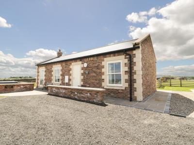 Bank Top Cottage, Embleton