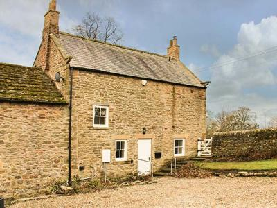 East Farmhouse Cottage, Humshaugh, Northumberland