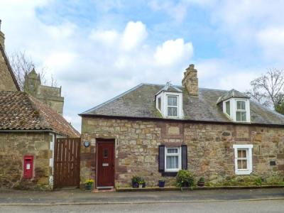 Kirkgate Cottage, Chirnside