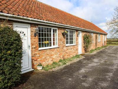 Meadow View, Burgh-le-Marsh, Lincolnshire