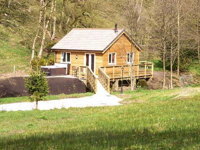 Park Brook Retreat, Scorton, Lancashire