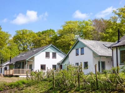 Maple - Woodland Cottages, Bowness-on-Windermere, Cumbria