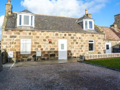 Coastal Cottage, Fraserburgh