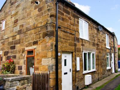 Mill Cottage, Hinderwell, Yorkshire
