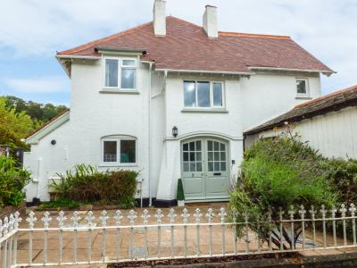 2 Moorlands, Minehead, Somerset