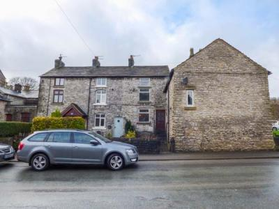 12 Buxton Road, Tideswell