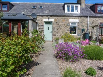 5 Distillery Cottages, Banff, Grampian