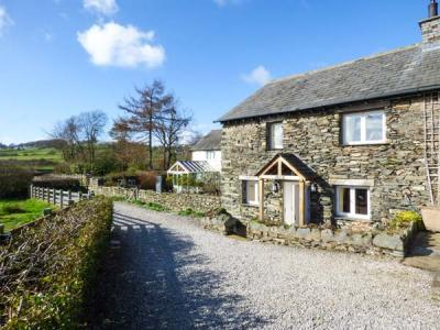 Kestrel Cottage, Cartmel