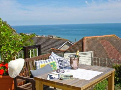The Deck Studio, Ventnor