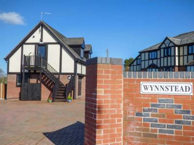The Wynnstead Annexe, Oswestry