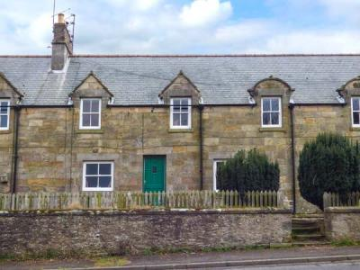 Kits Cottage, Belford, Northumberland
