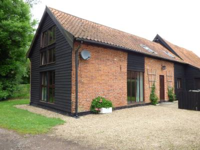 Ash Farm Cottage, Beccles