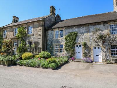 Ivy Cottage, Hartington, Derbyshire
