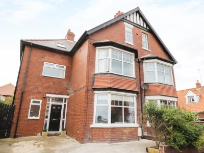 22 Trafalgar Crescent, Bridlington, Yorkshire