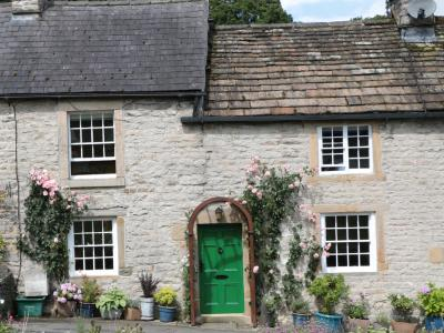Buttercup Cottage, Castleton, Derbyshire