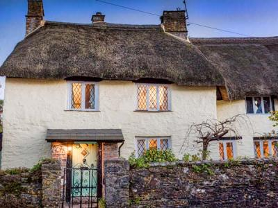 Hearthstone East Cottage, Brixham, Devon