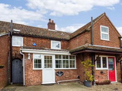 Holly Cottage, Swaffham