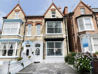 Seaside Villa, Bridlington