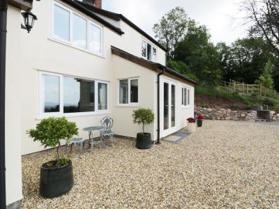 View Cottage, Llanymynech