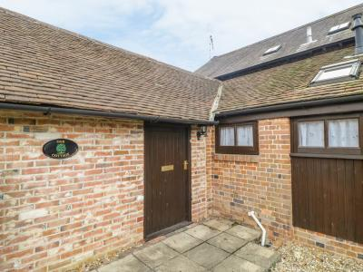 Oak Cottage, Bere Regis