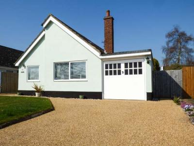 Ferndown Cottage, Westleton