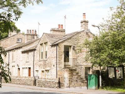 Orchard Cottage, Lothersdale, Yorkshire
