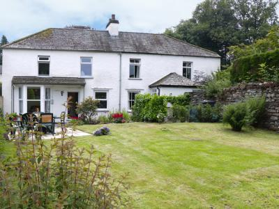 Camellia Cottage, Bowness-on-Windermere