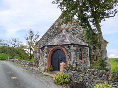 The Old Chapel, Coniston