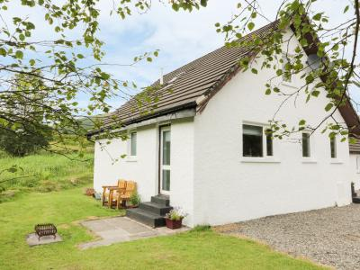 The Auld Tyndrum Cottage, Tyndrum