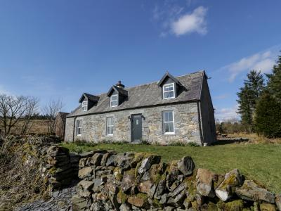 Corrafeckloch Forest Cottages, Glentrool, Dumfries and Galloway