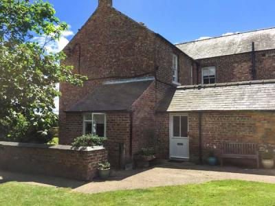 The East Wing Cottage, Thirsk
