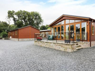 Grand Eagles Luxury Lodge Park, Auchterarder