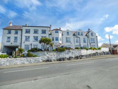 Flat 12, Trearddur Bay