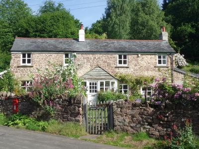Beulah Cottage, Littledean, Gloucestershire