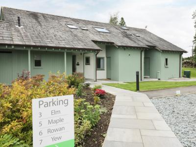Rowan - Woodland Cottages, Bowness-on-Windermere