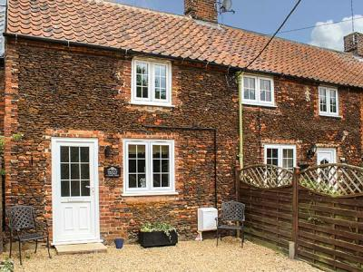 Meggie's Cottage, Dersingham, Norfolk