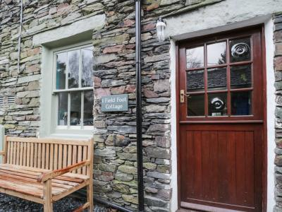 1 Field Foot Cottage, Grasmere