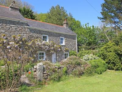 Woodpecker Cottage, Helston