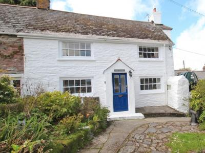 Blue Cottage, Truro