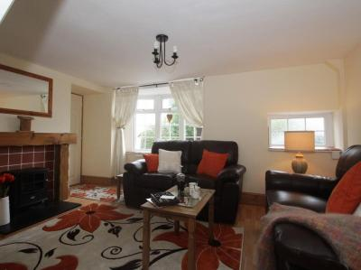 Manor Farmhouse Cottage, Redruth, Cornwall