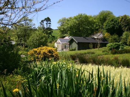 Pond Cottage, Truro, Cornwall