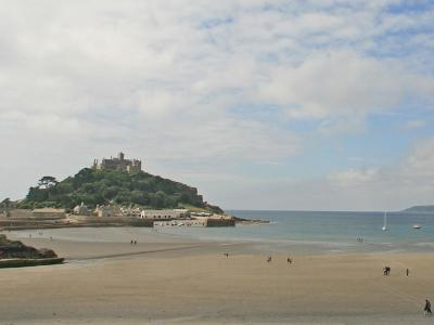 Mount View, Marazion