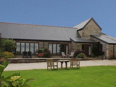 Cedar Lodge, Looe